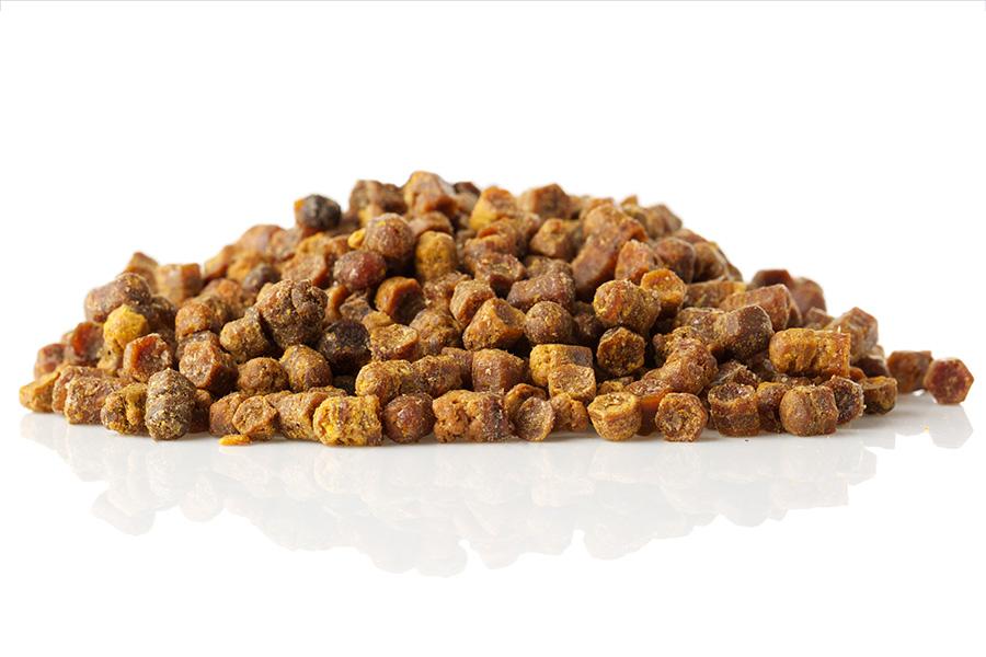 bičių duona nuo hipertenzijos
